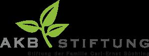 Logo AKB Stiftung